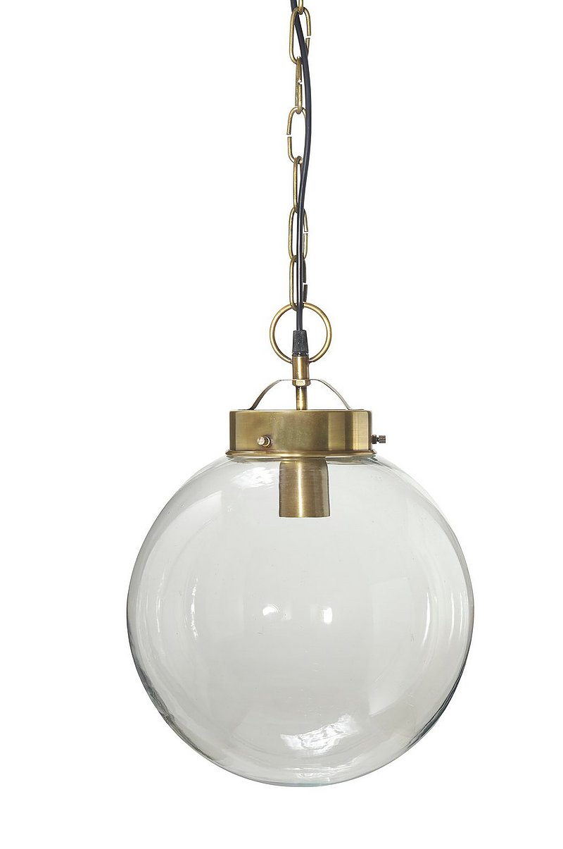 Loftlampe Normandy 30 cm