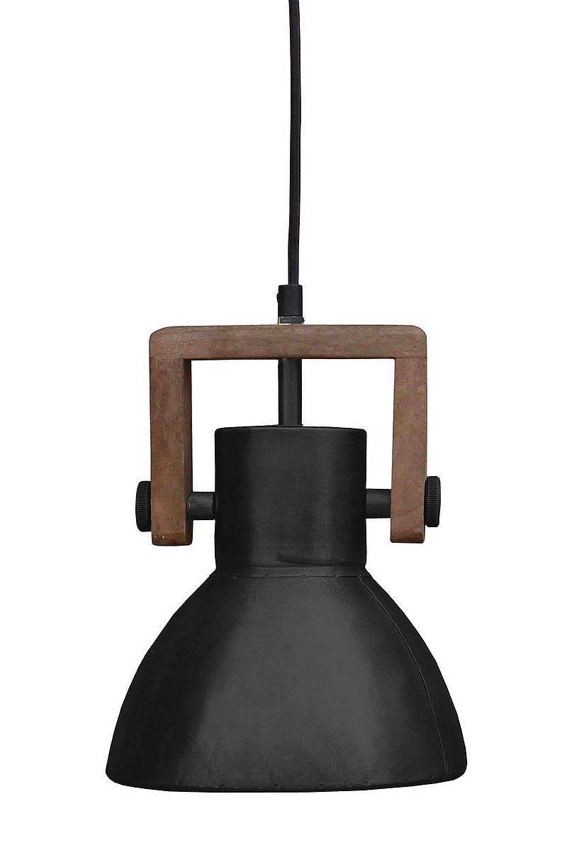 Loftlampe Ashby Single 19 cm