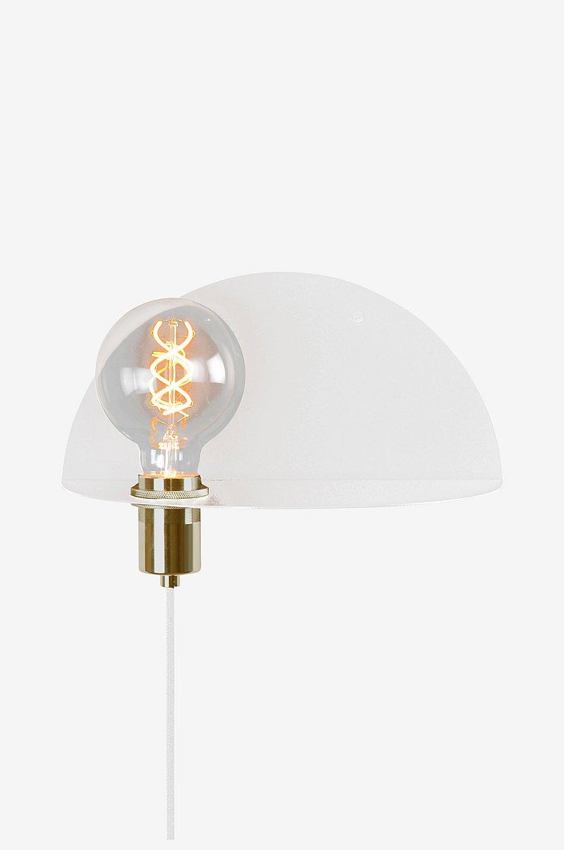 Vägglampor online | Köp din vägglampa hos oss | Homeroom.se