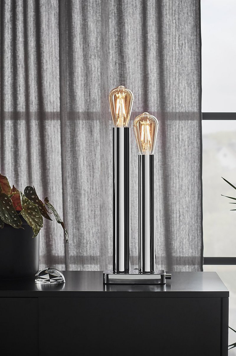 Bordlampe MIDTOWN 2L