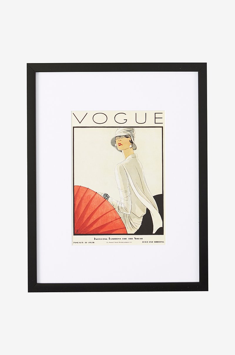 Bilde Vogue January 11th 1928
