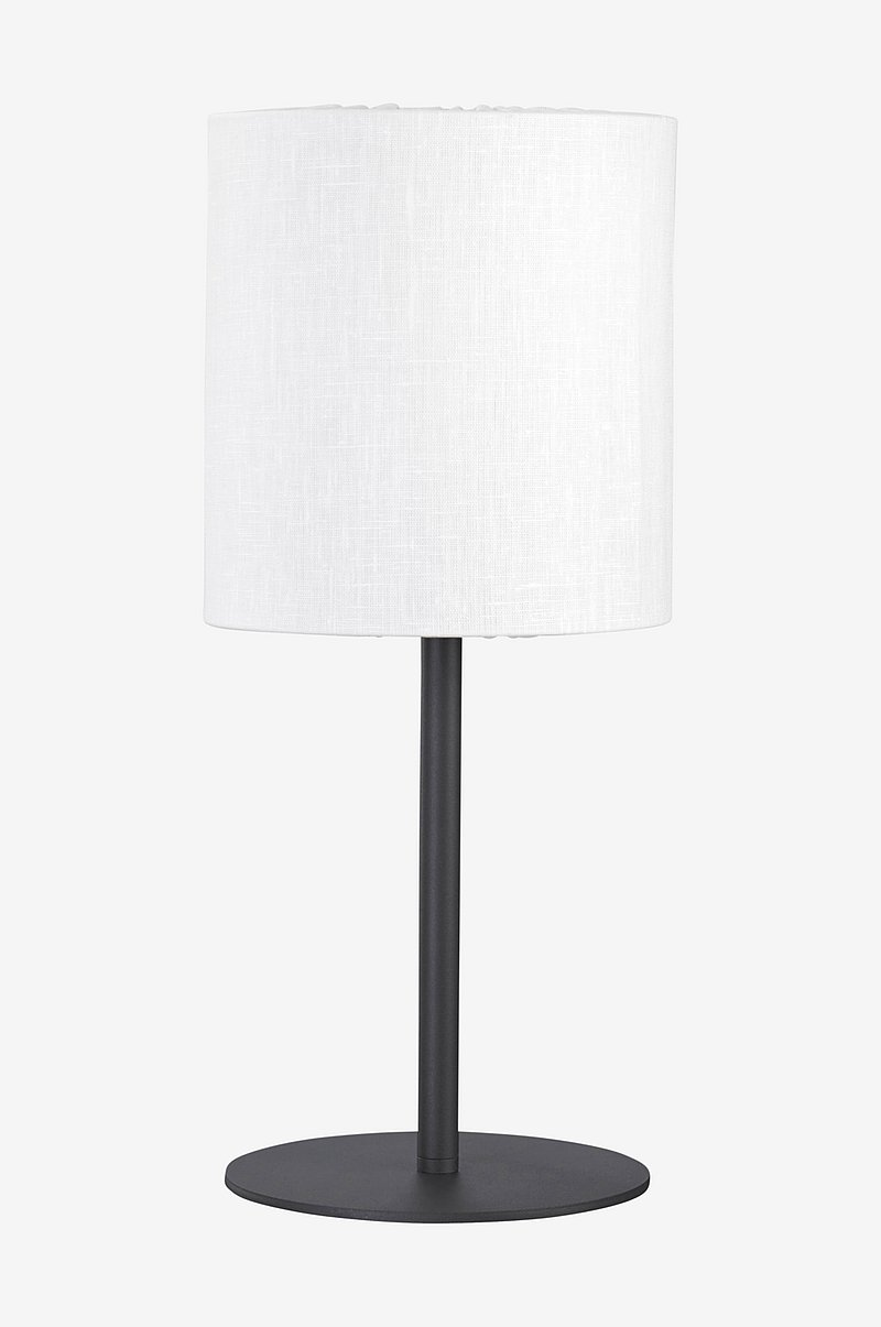 Bordslampa Outdoor Agnar i lin