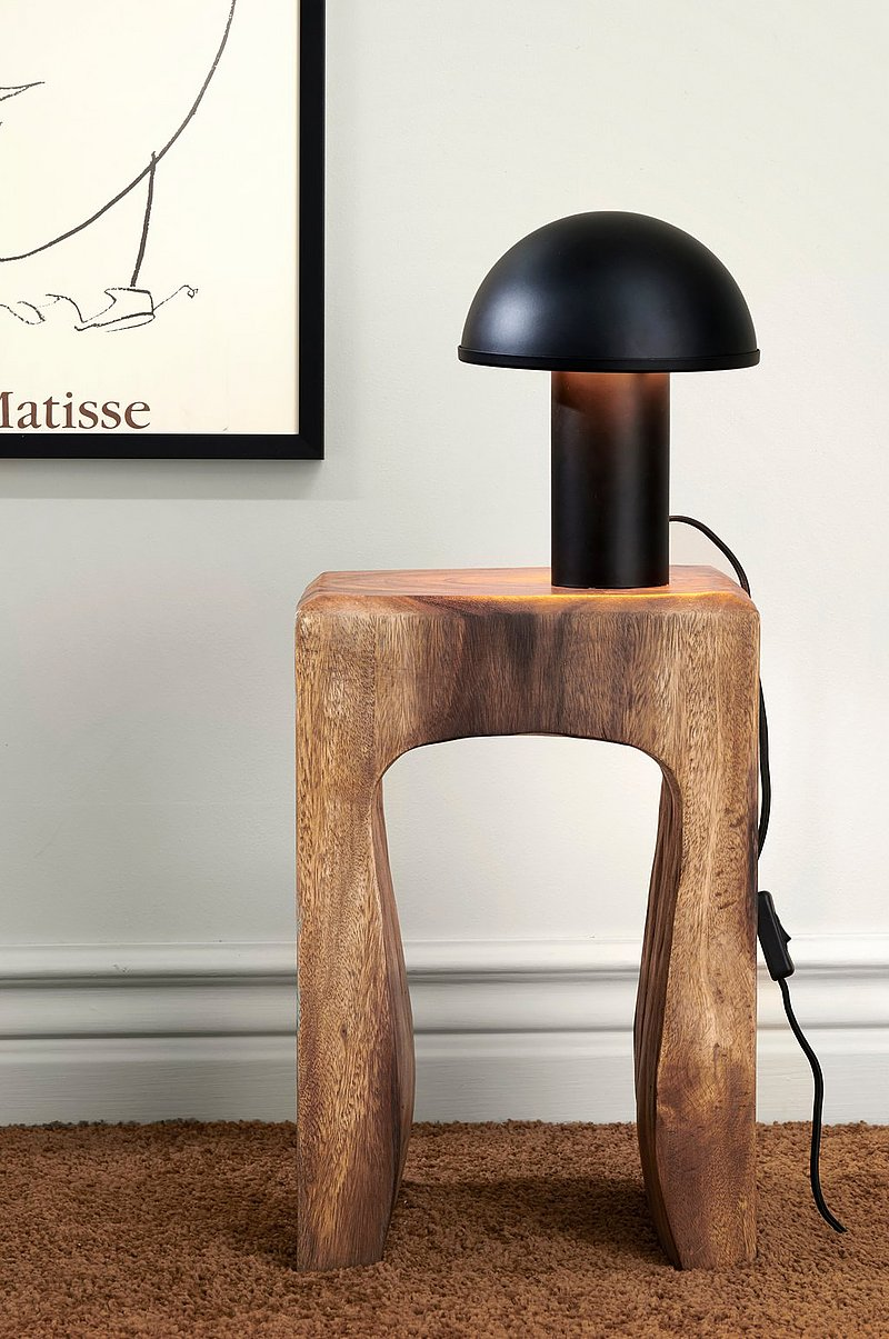 Bordlampe Misha