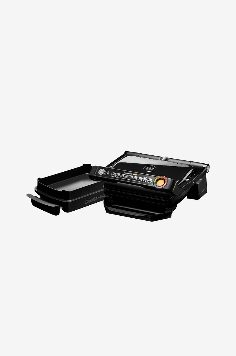 Optigrill+ Black