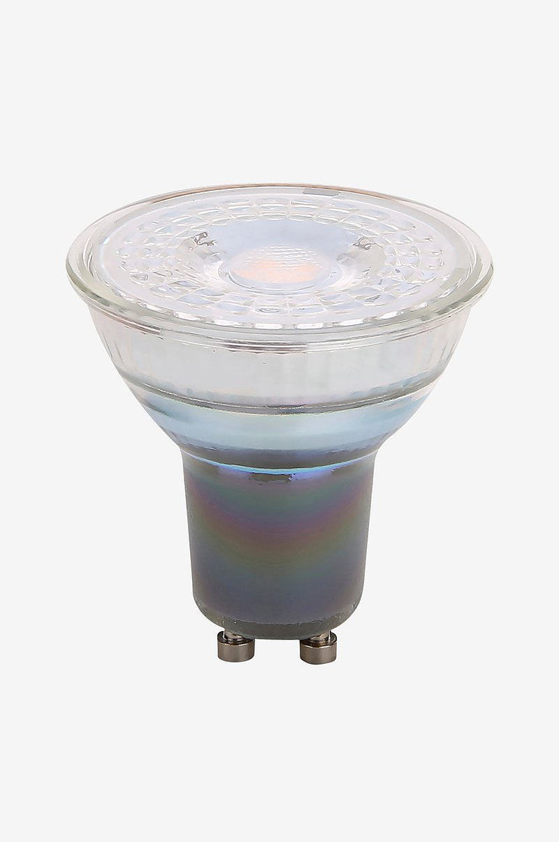 Spot LED, GU10 MR16 38°, 5,5W 350lm