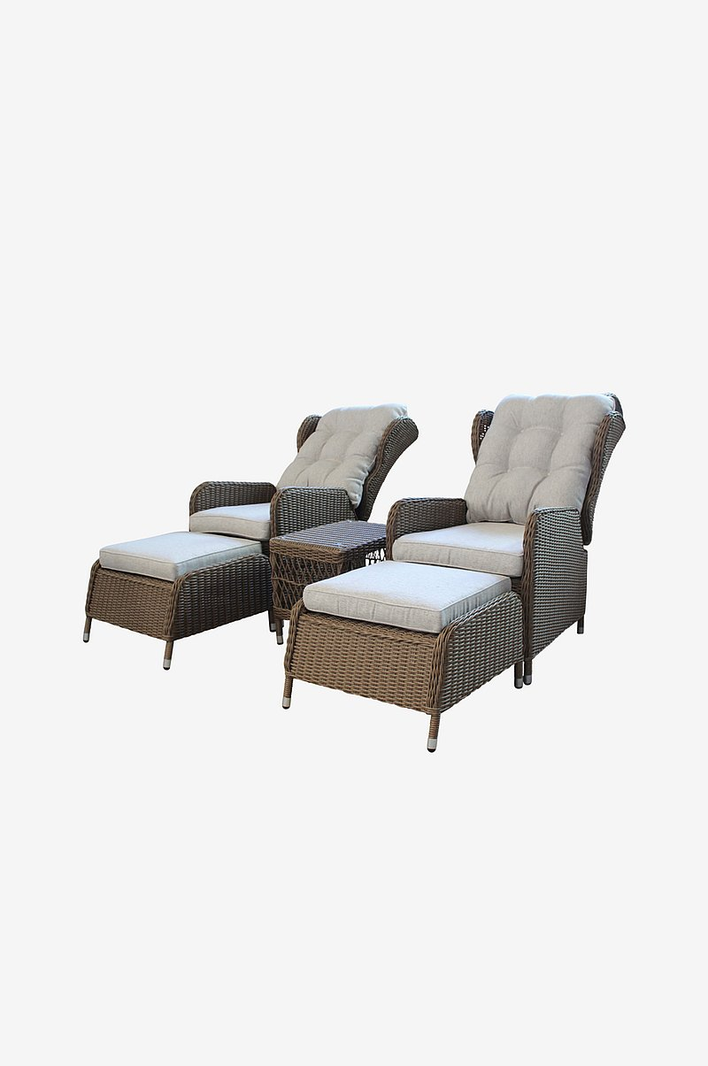 Lounge set Washington, 2-pack