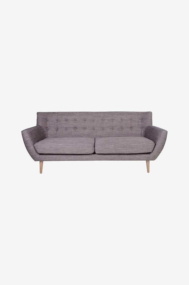3-pers. sofa Monte