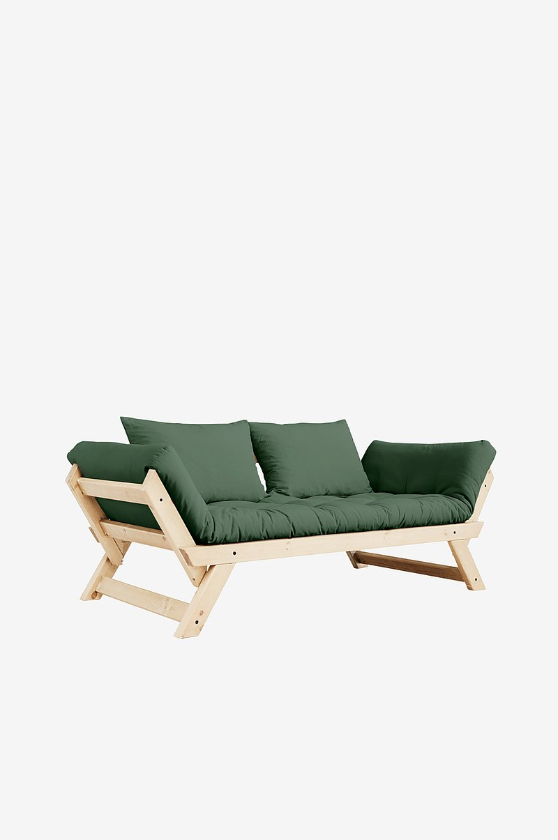 Lounge-sovesofa Bebop Natur Base