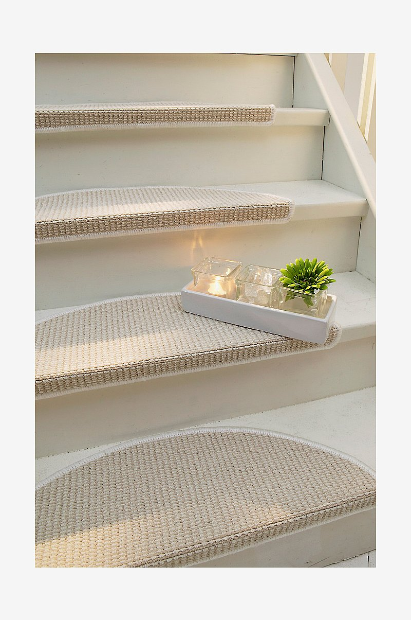 STAIRS trappetrinnsteppe 10-pk
