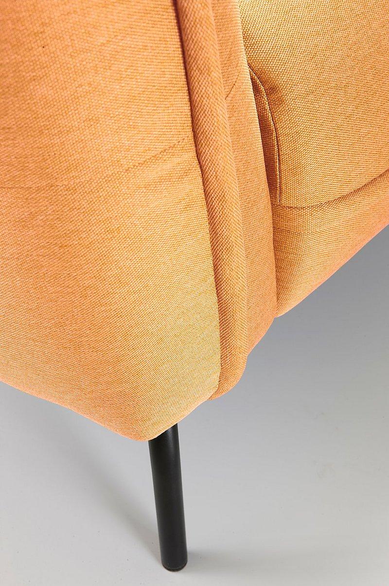 Jotex MONTANA lenestol Orange Møbler Homeroom.no
