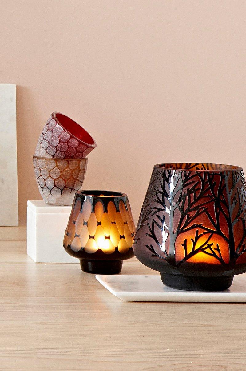 Ljusstakar & lyktor - Jotex : billiga ljuslyktor : Inredning