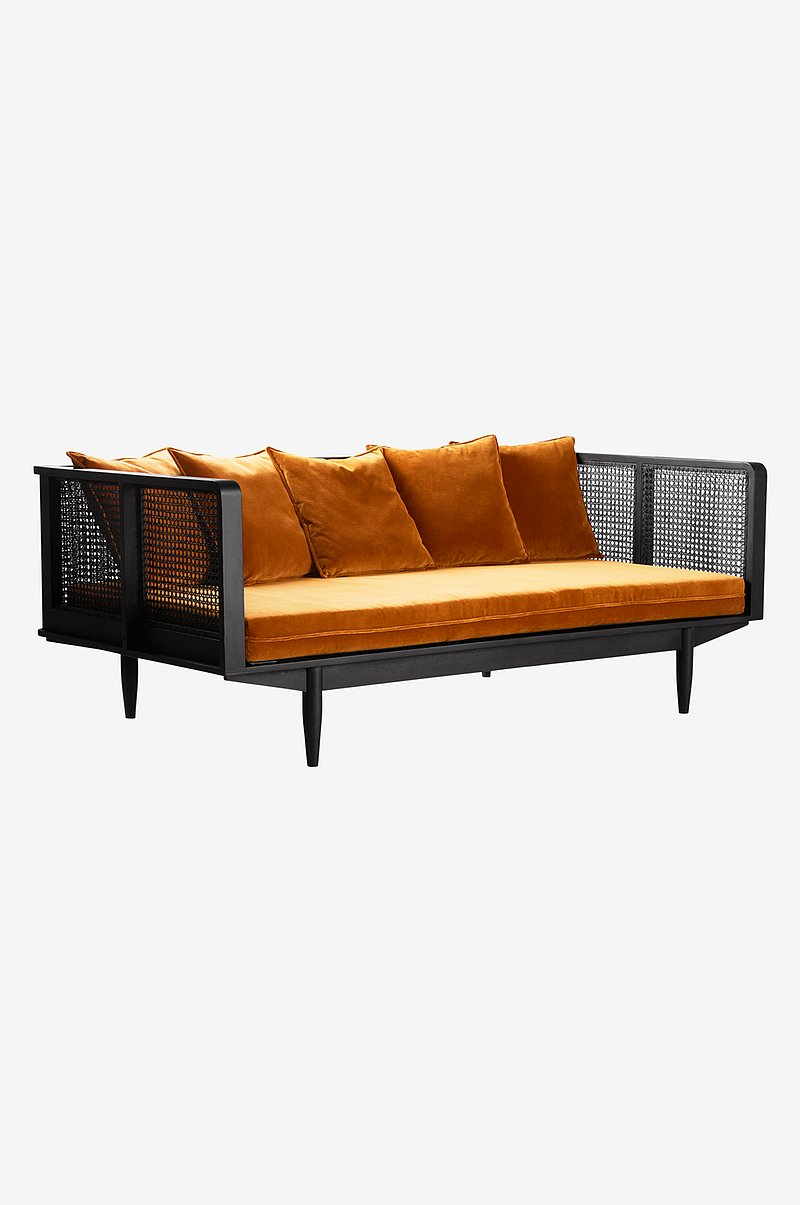 BIG SUR sofa 3-pers./daybed