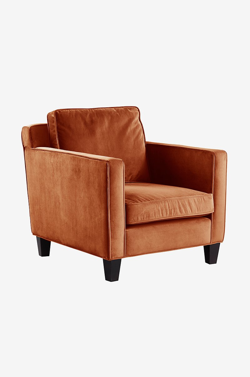 ELLNE MINI lenestol til barn Multi Møbler Jotex