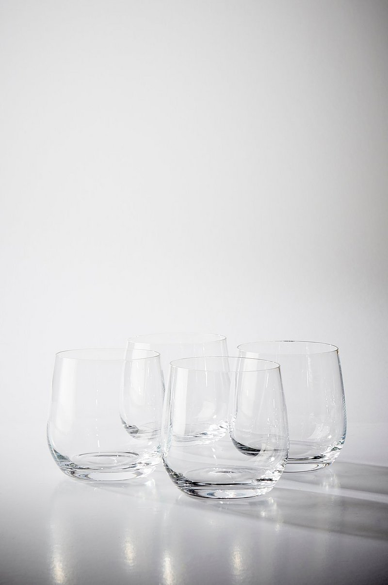 CHABLISS glass 4-pk
