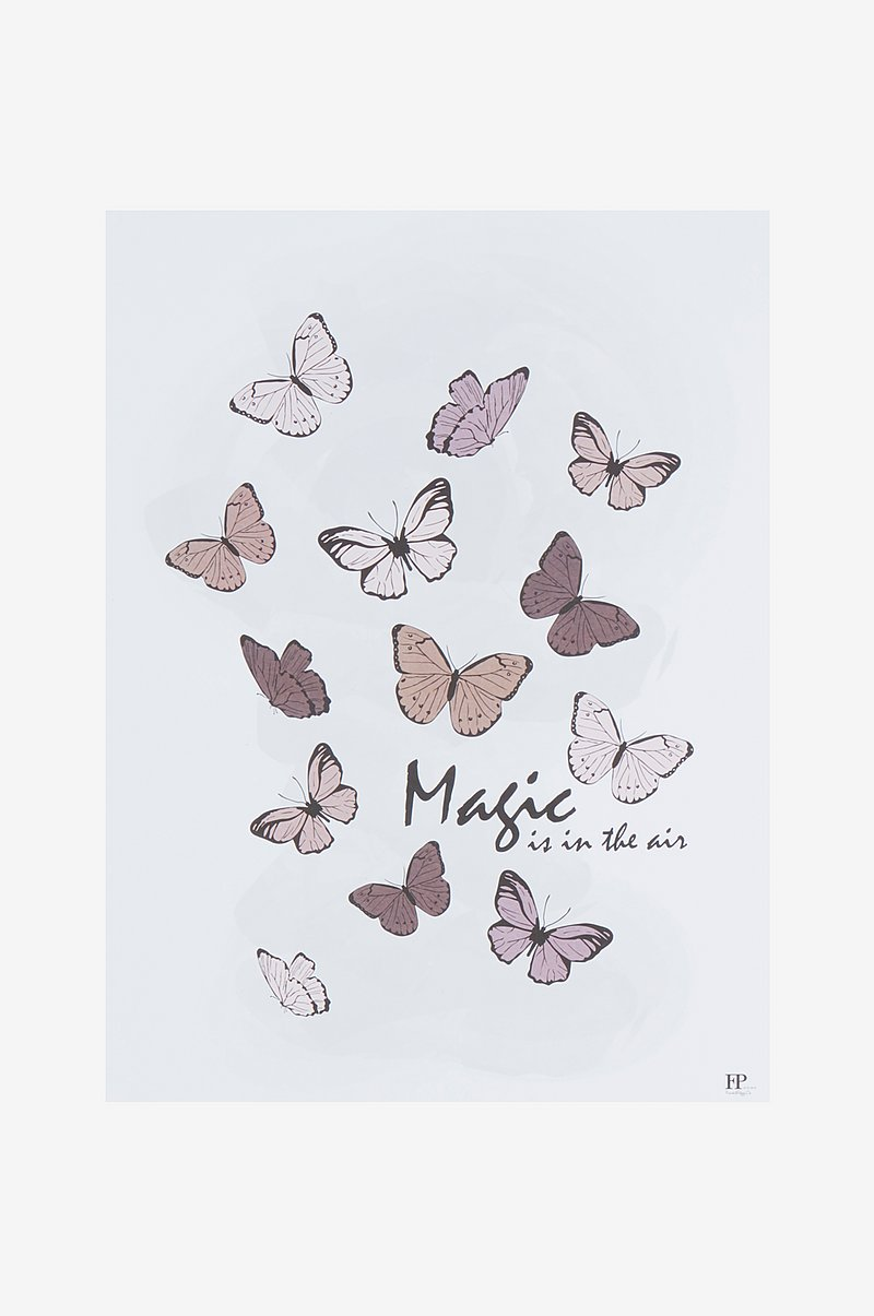 MAGIC juliste 30x40 cm
