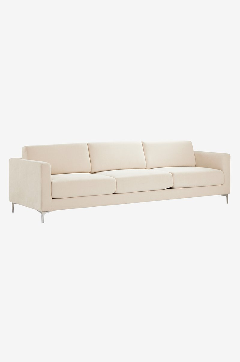 NEW YORK sofa, 3-pers.