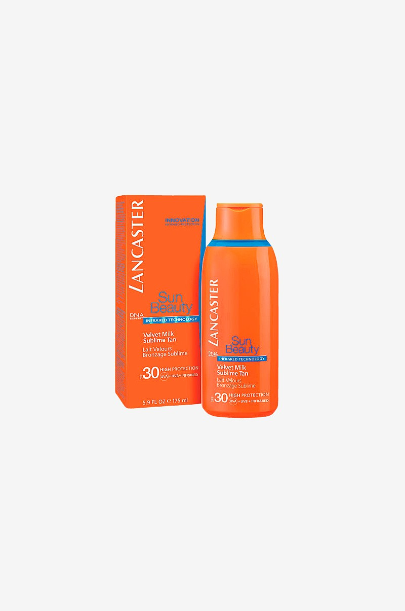 Hydrating Velvet Milk SPF30 175ml