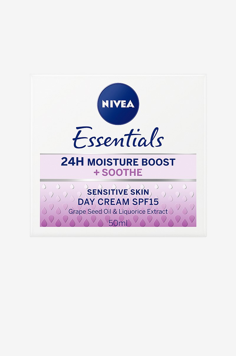 Sensitive Day Cream, 50 ml