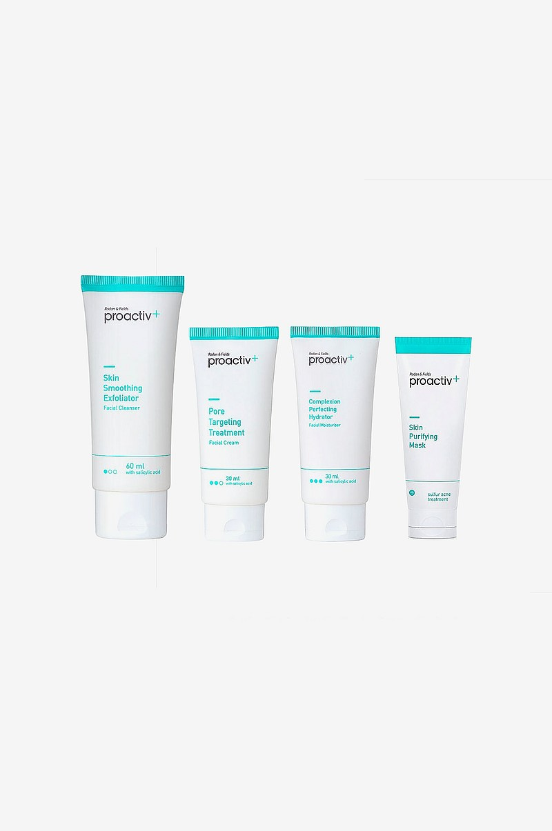 Proactiv Plus Basic