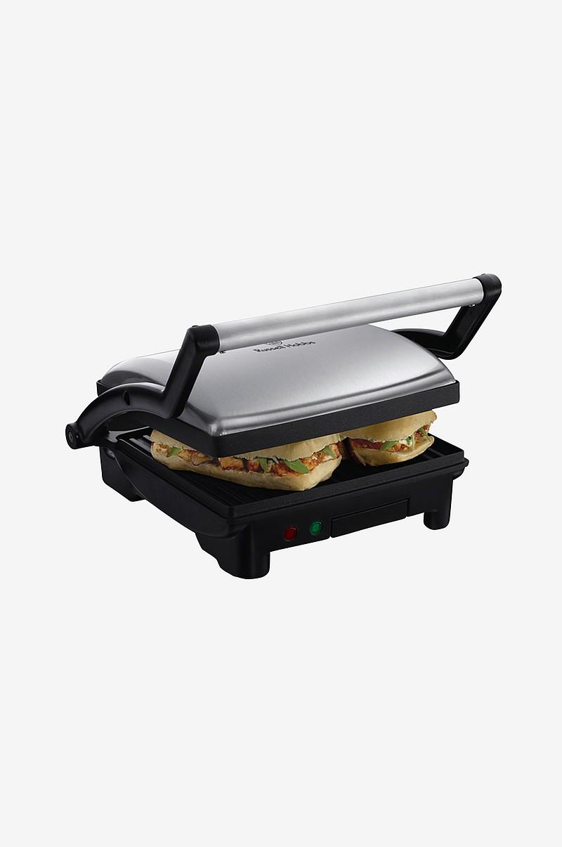 russell hobbs panini grill k ksmaskiner. Black Bedroom Furniture Sets. Home Design Ideas
