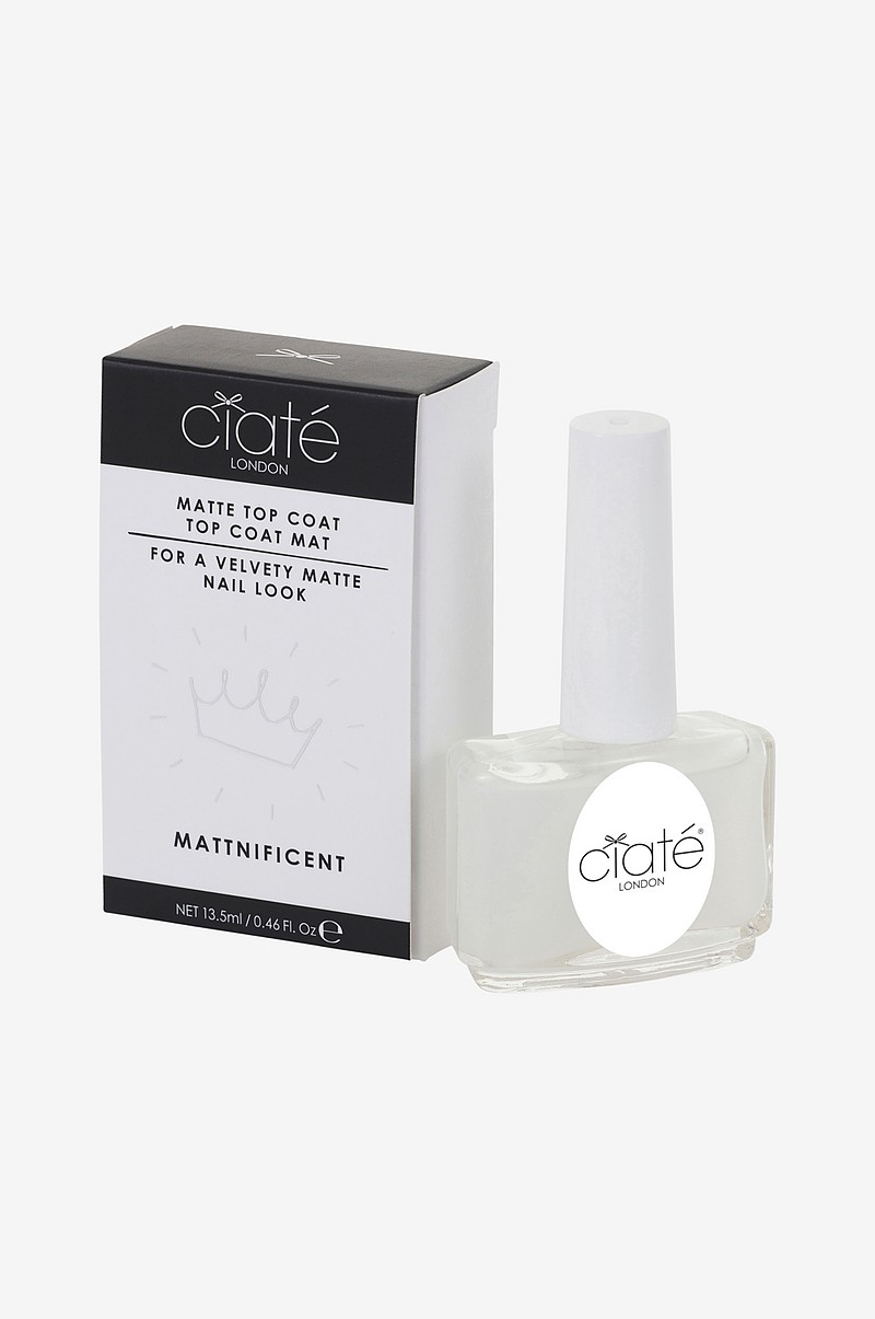 Mattnificent - Matte Top Coat 13,5 ml