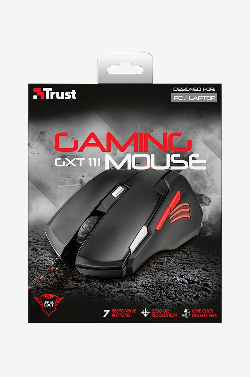 GXT 111 Gaming Mouse
