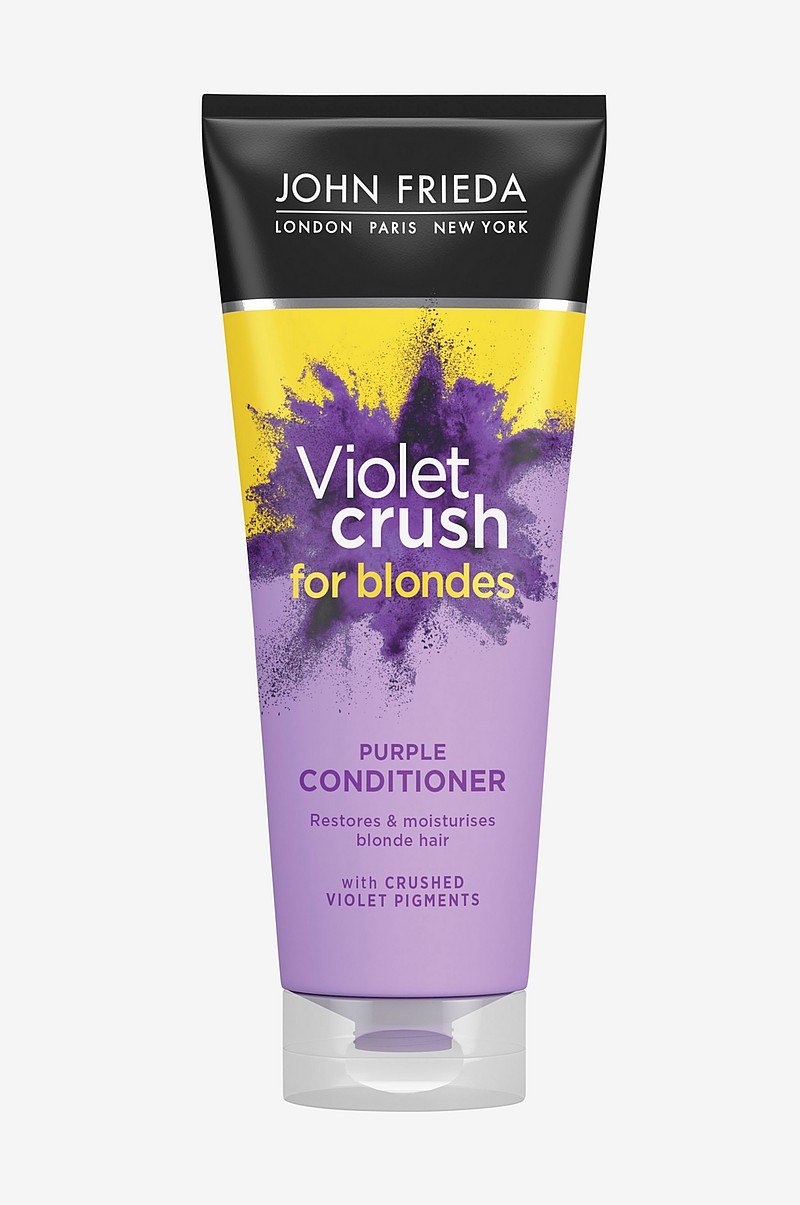 Violet Crush Conditioner 250 ml