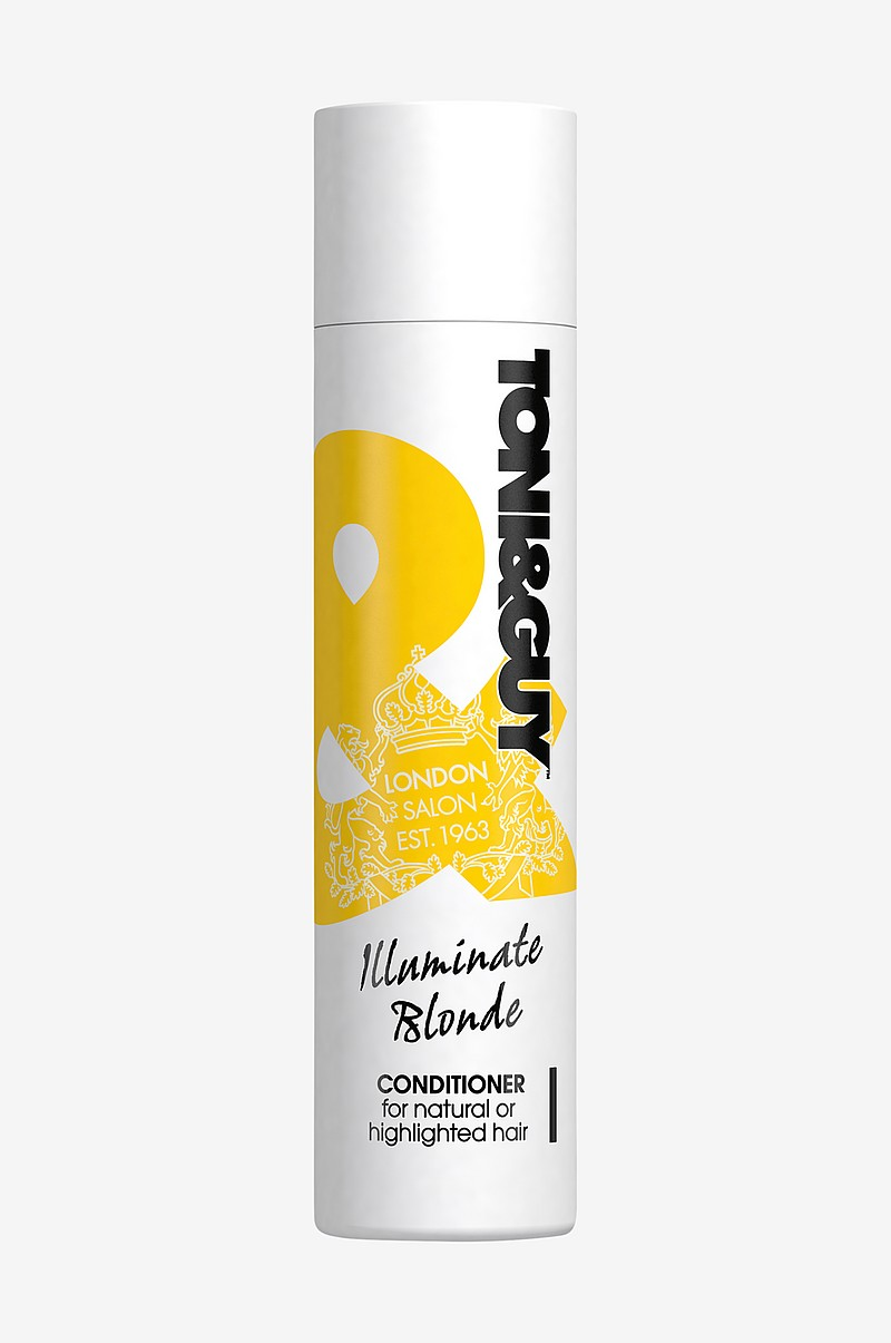 Illuminate Blonde Conditioner 250ml