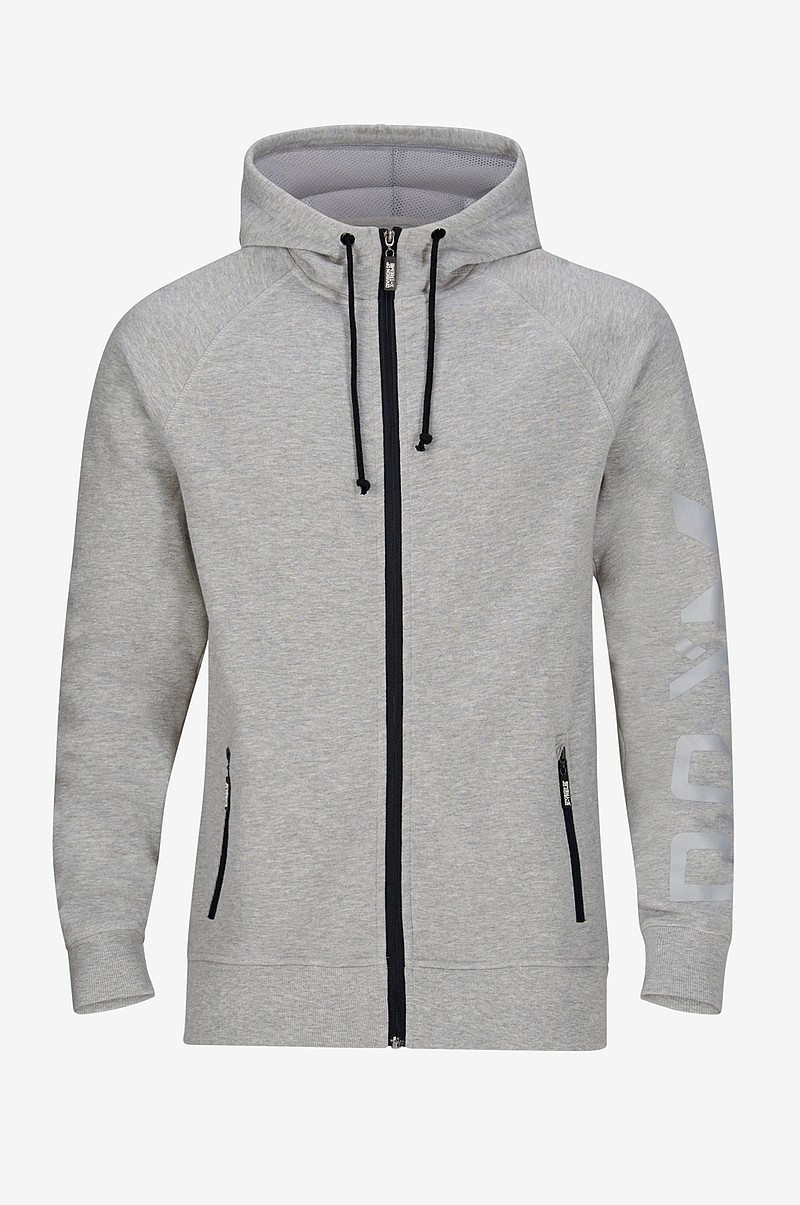 Hættetrøje Jag Fleece Sweat Hoodie