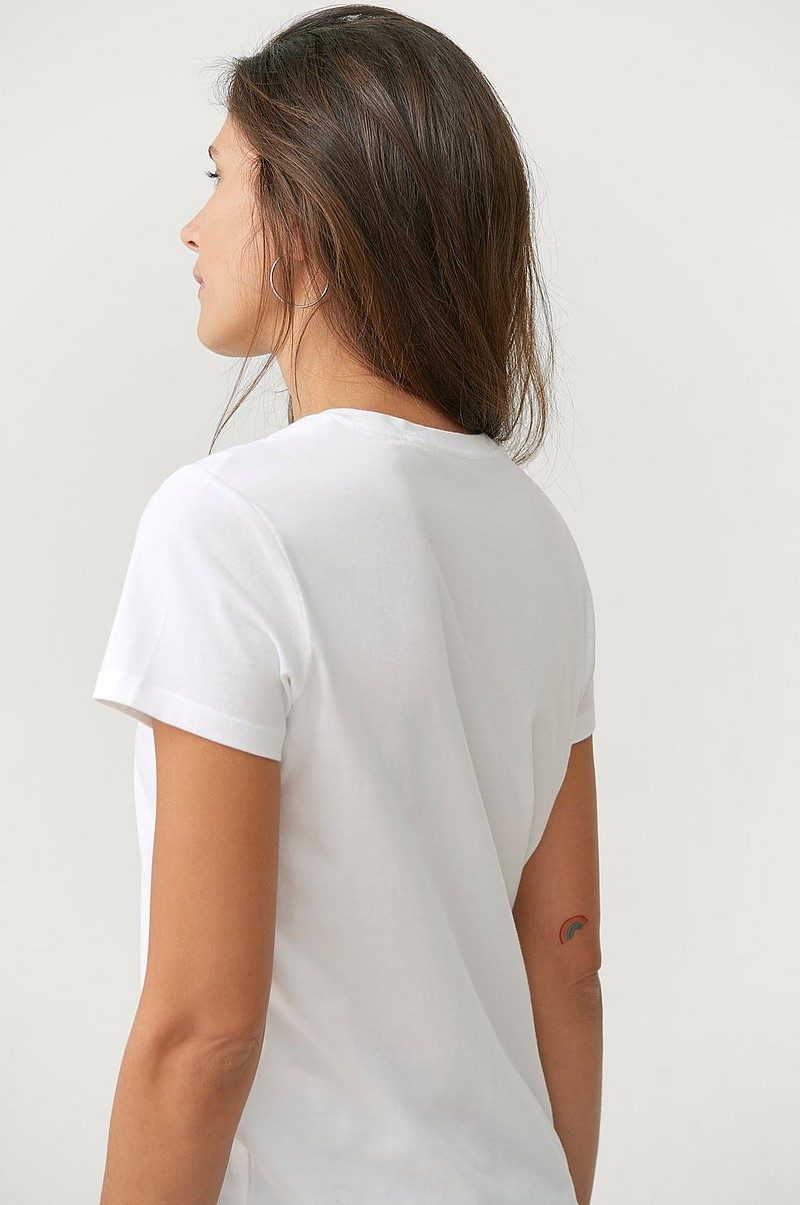 Topp The Perfect Tee