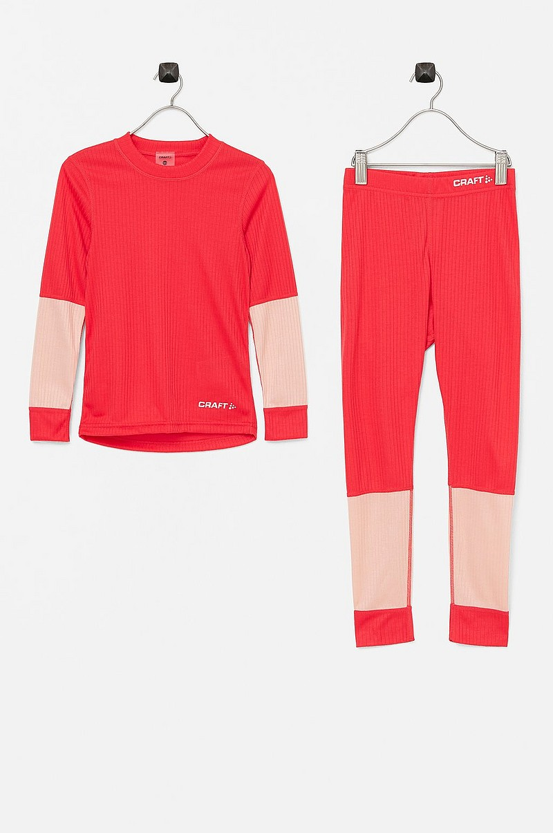 Baselayer Set J kerrasto