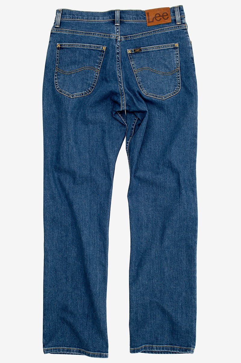 Jeans Brooklyn Straight