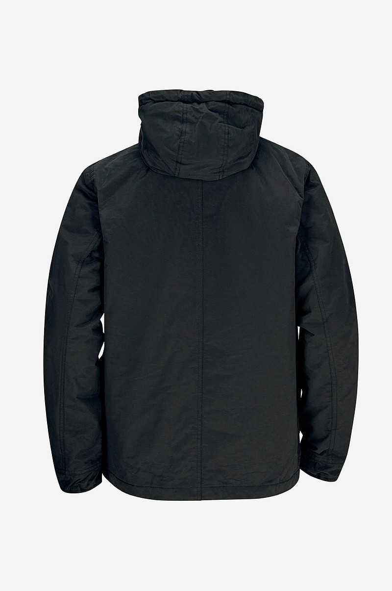 Hooded Parka parkatakki