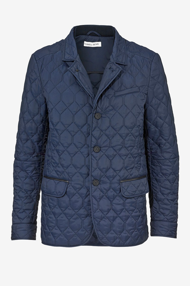 The Quiltet Jacket, slim fit