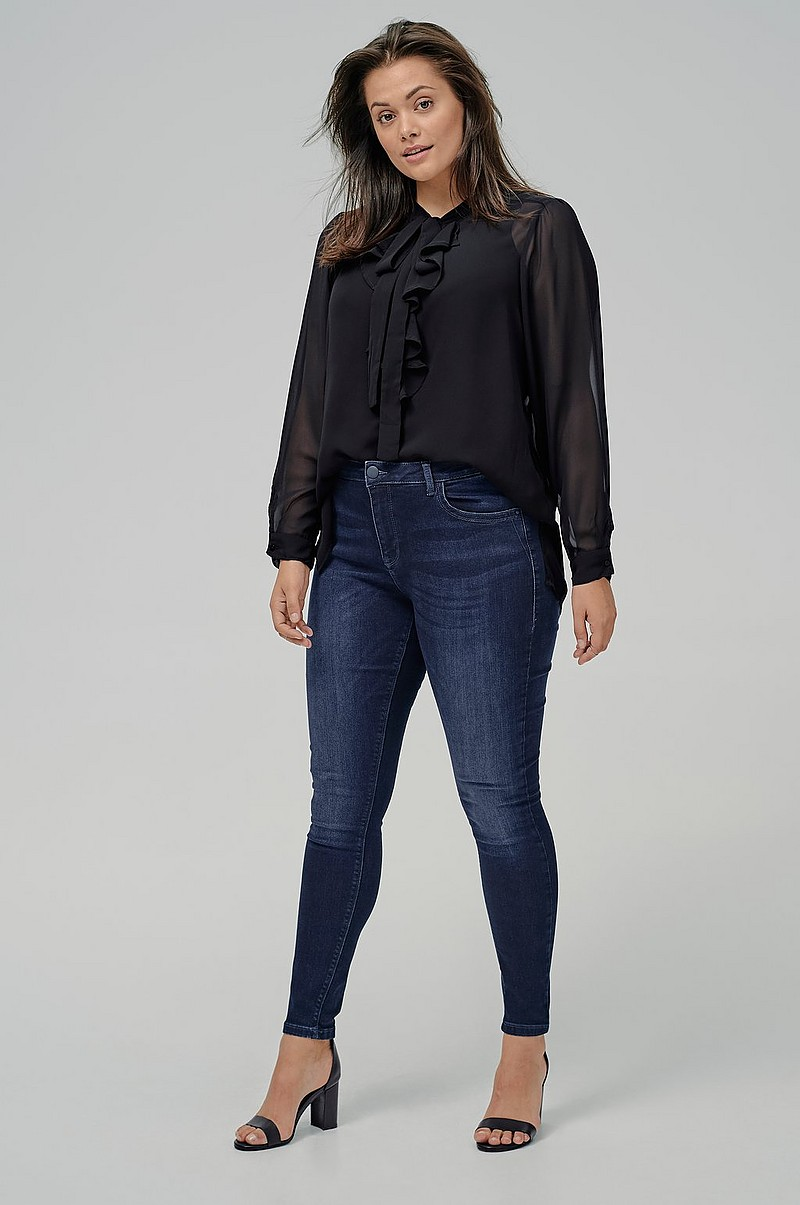 Jeans Amy, super slim