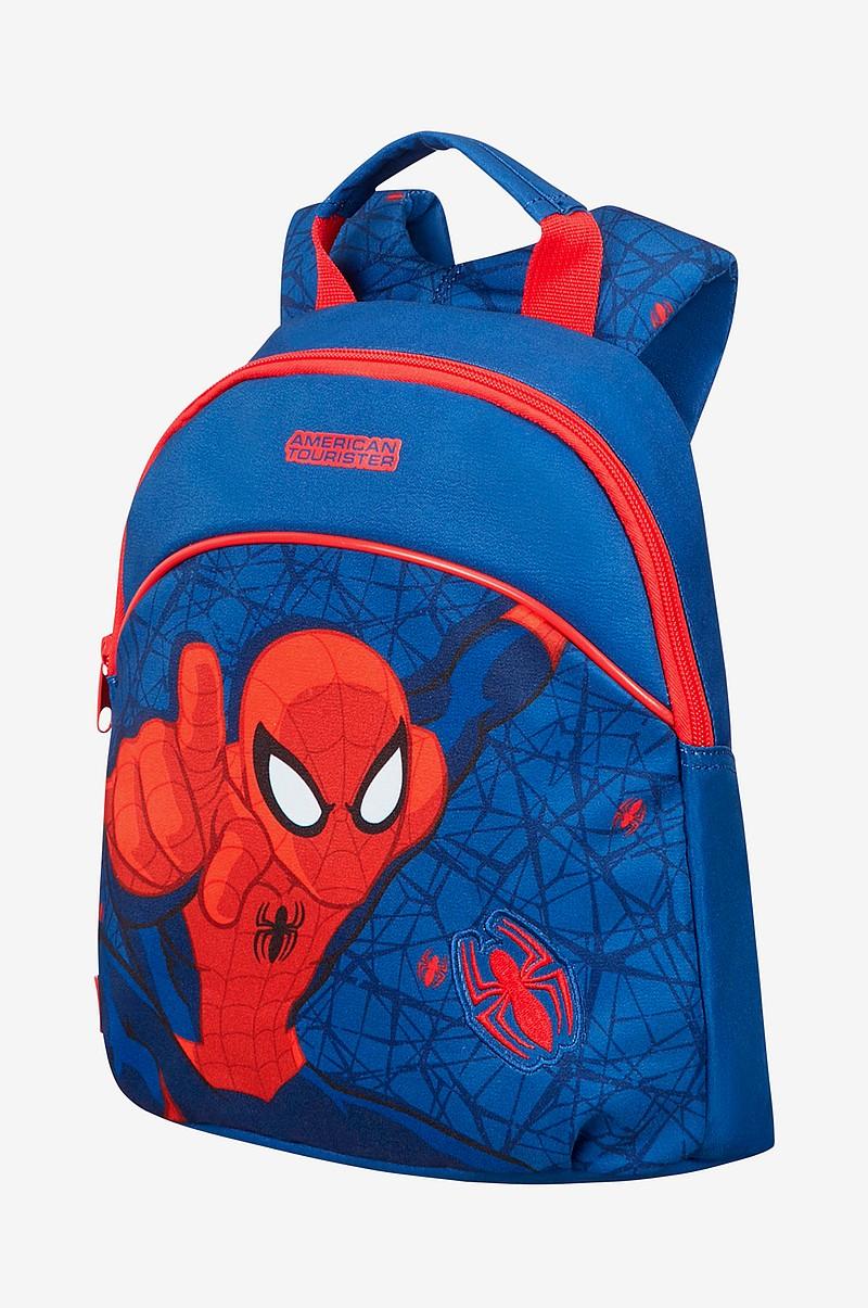 American Tourister Spiderman Ryggsekk S - Barn - Ellos.no ea9562aafc7be