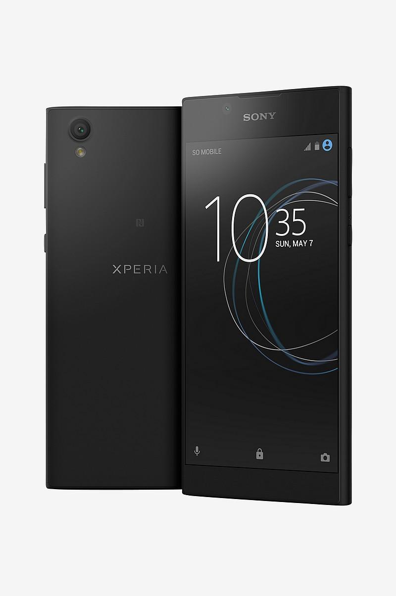 Sony älypuhelimet