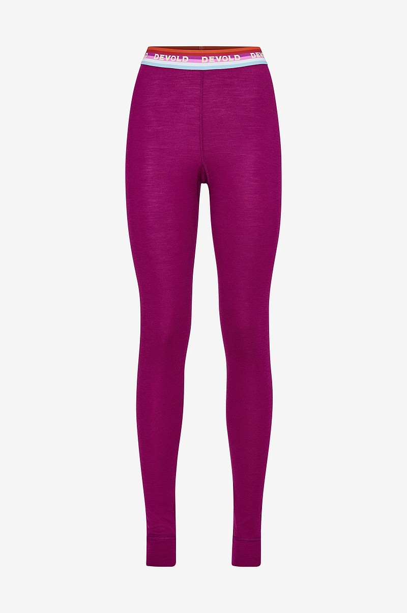Longs Hiking Woman Long Johns