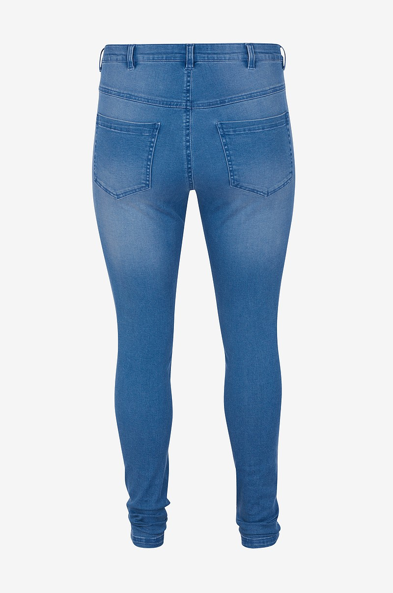 Jeans Amy Long Super slim