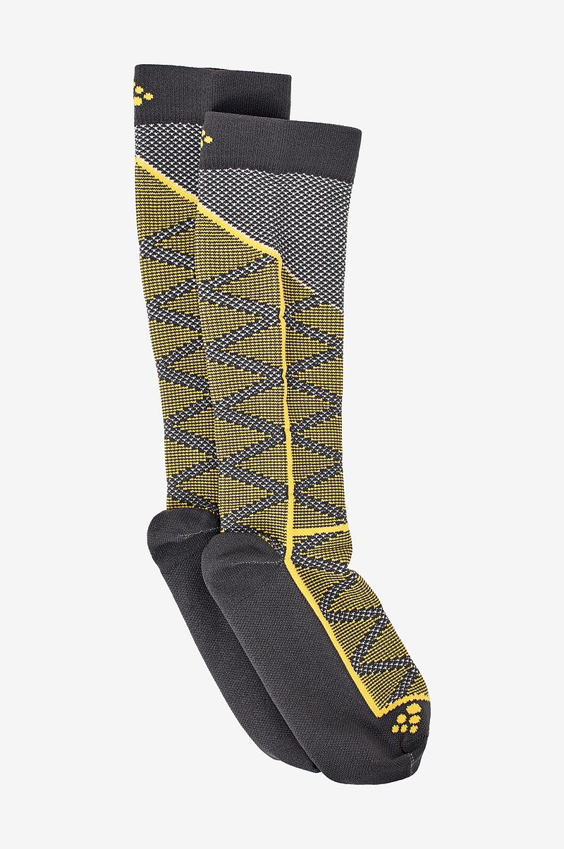 Compression pattern sock -sukat