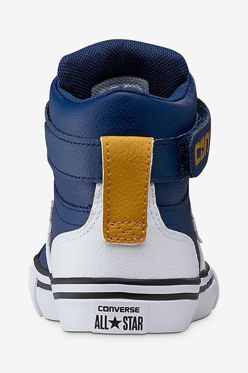 Sneakers Pro Blaze Strap - Hi-Junior