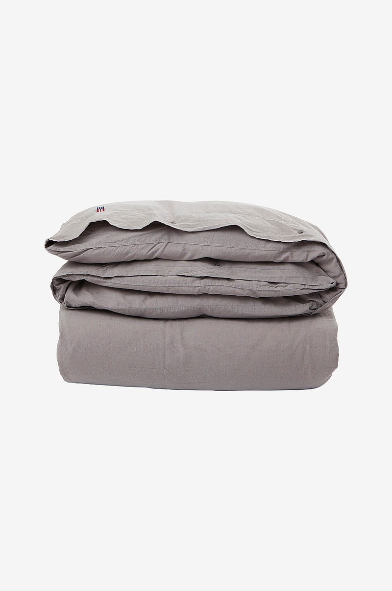 Påslakan Washed Cotton Linen Duvet