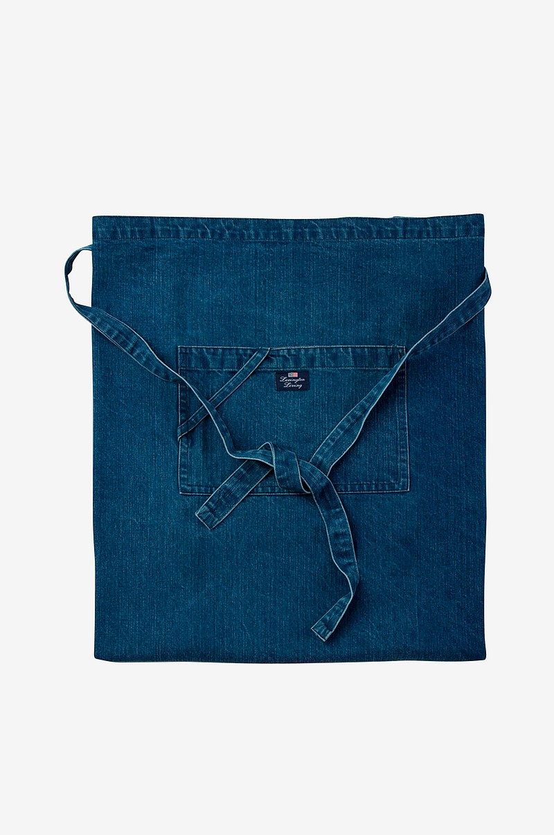 Forkle Jeans Apron small