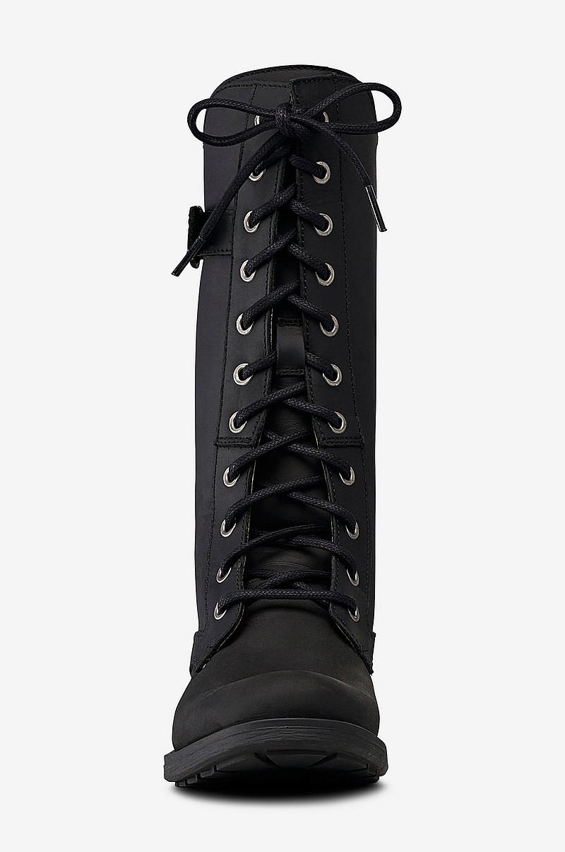 High Lace Boot nilkkurit