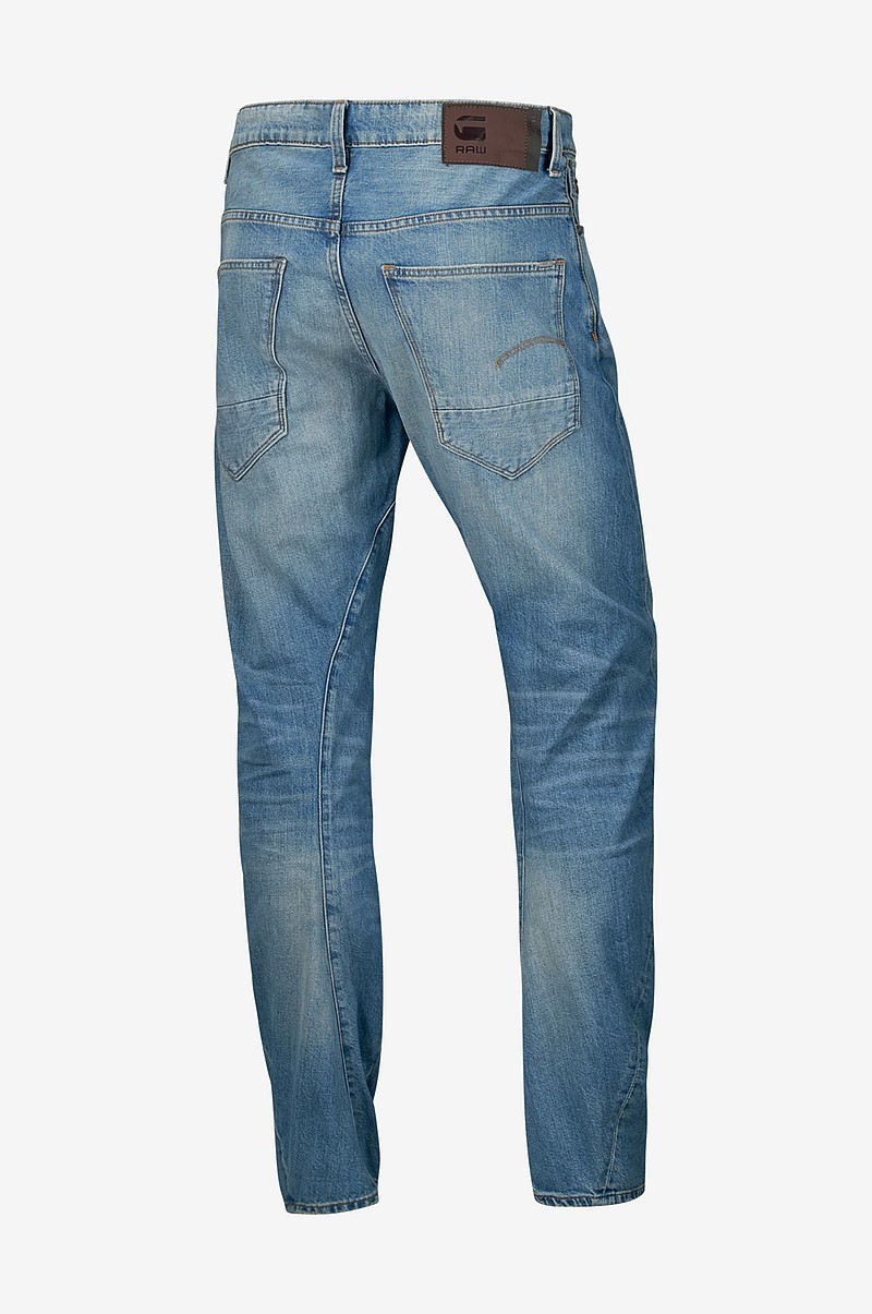 Jeans Arc 3D Relaxed Tapered