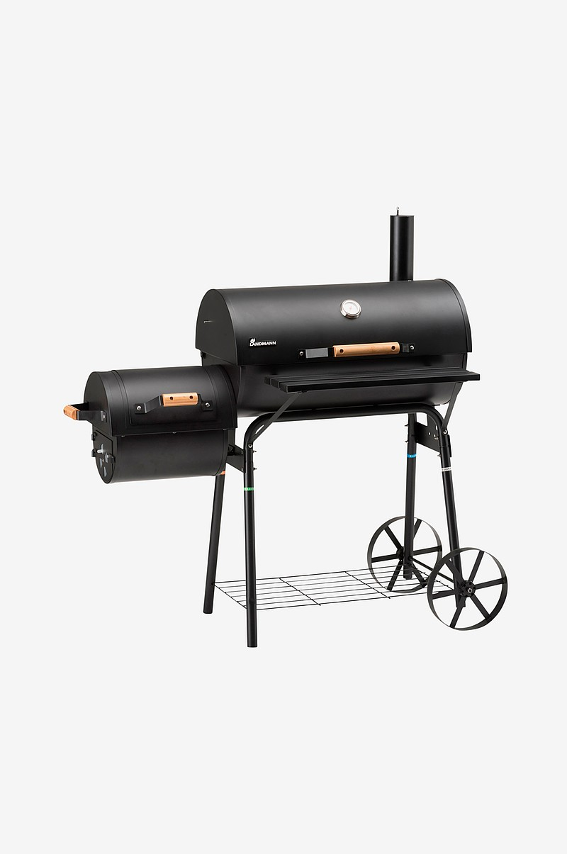 Barbecue Smoker Tennessee 200