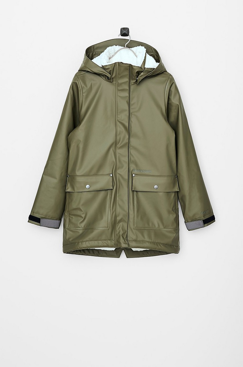Regnjakke Thayer GS YT Coat