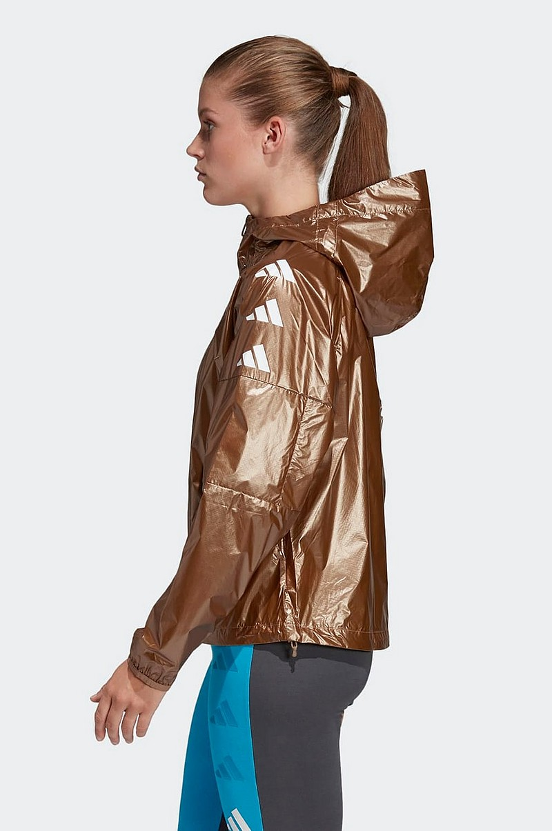 Vindjakke The Pack Wind Jacket