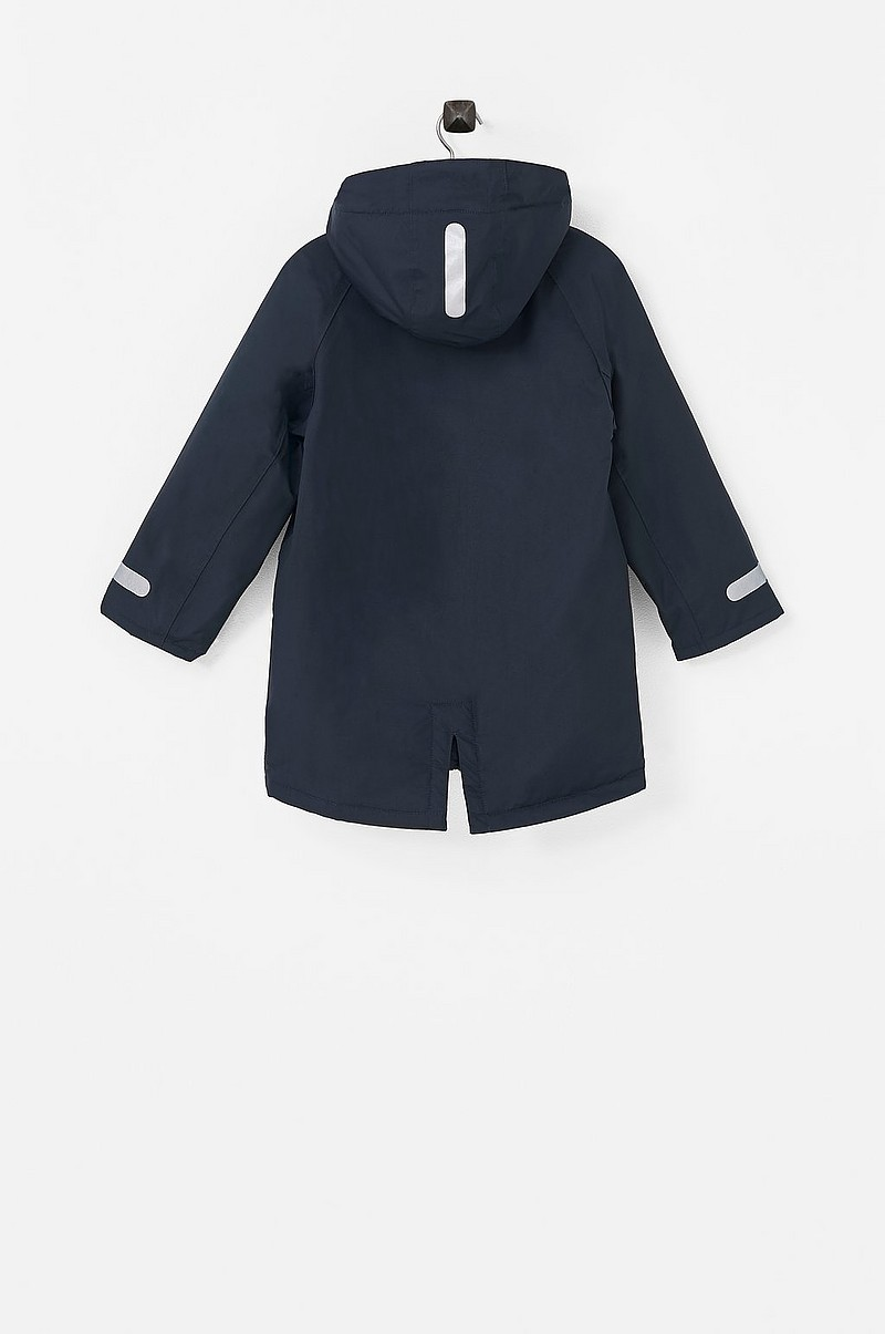 Kids Rain Jacket From The Sea sadetakki