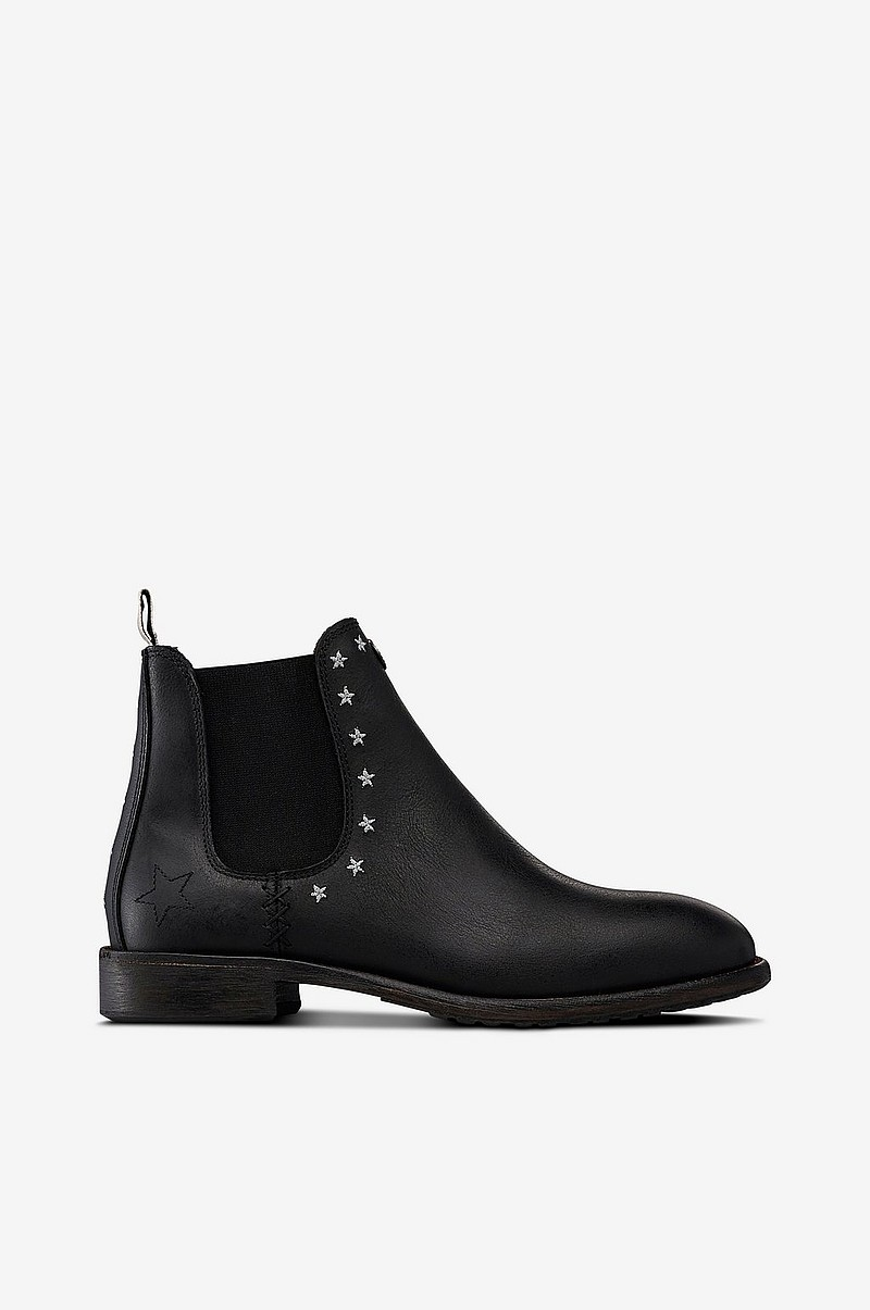 Chelsea-boots Mollyhood low